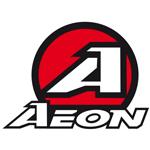 Bâche / Housse protection moto Aeon