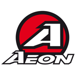 Motorcycle cover for Aeon