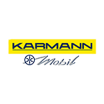 Bâche / Housse protection camping-car Karmann-Mobil