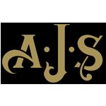 Bâche / Housse protection moto AJS