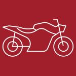 Telo Copri moto, Coperture per protezione moto