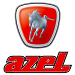 Motorcycle cover for Azel