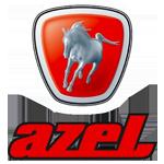 Bâche / Housse protection moto Azel