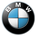 Motorcycle cover for BMW