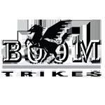 Fundas cubremoto para su Boom Trikes