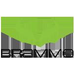Bâche / Housse protection moto Brammo