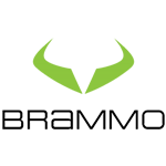 Motorcycle cover for Brammo