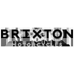 Bâche / Housse protection moto Brixton