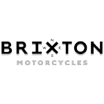 Motorcycle cover for Brixton