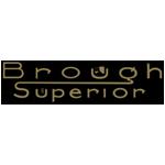 Bâche / Housse protection moto Brough Superior