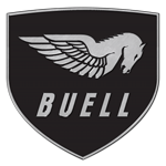 Motorcycle cover for Buell