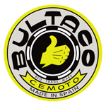 Motorcycle cover for Bultaco