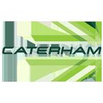 Fundas cubremoto para su Caterham