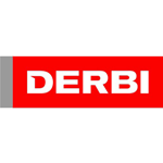 Motorcycle cover for Derbi