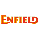 Motorcycle cover for Enfield