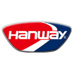 Bâche / Housse protection moto Hanway