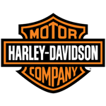 Motorcycle cover for Harley-Davidson