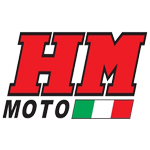 Motorcycle cover for HM