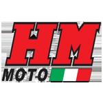 Bâche / Housse protection moto HM