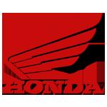 Bâche / Housse protection moto Honda