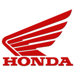 Motorcycle cover for Honda