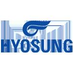 Bâche / Housse protection moto Hyosung