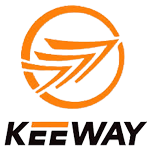 Motorcycle cover for Keeway
