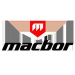 Bâche / Housse protection moto Macbor