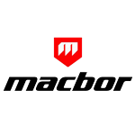 Motorcycle cover for Macbor