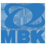 Bâche / Housse protection moto MBK