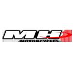 Bâche / Housse protection moto MH