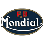 Motorcycle cover for Mondial