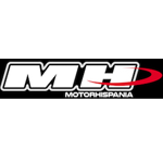 Motorcycle cover for Motorhispania