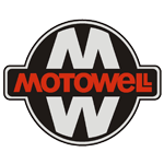 Motorcycle cover for Motowell