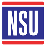 Motorcycle cover for NSU