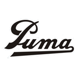 Motorcycle cover for Puma