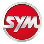 Bâche / Housse protection moto Sym