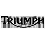 Bâche / Housse protection moto Triumph