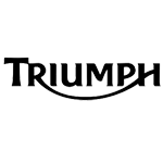 Motorcycle cover for Triumph