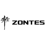 Motorcycle cover for Zontes