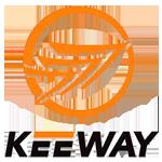 Scooter covers (indoor, outdoor) for Keeway