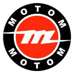 Scooter covers (indoor, outdoor) for Motom