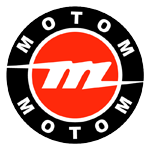 Scooter covers (indoor, outdoor) for Motom