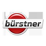 RV / Camper covers (indoor, outdoor) for Bürstner