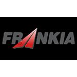 RV / Camper covers (indoor, outdoor) for Frankia