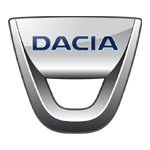 Car covers (indoor, outdoor) for Dacia