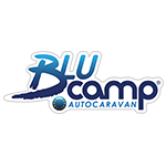 Bâche / Housse protection camping-car Blucamp