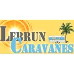 Bâche / Housse protection caravane Ace Lebrun