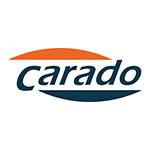 Bâche / Housse protection caravane Carado