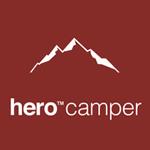 Bâche / Housse protection caravane HeroCamper